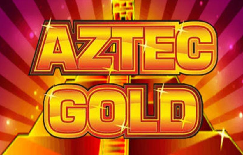 Игровой автомат Aztec Gold - найди сокровища ацтеков