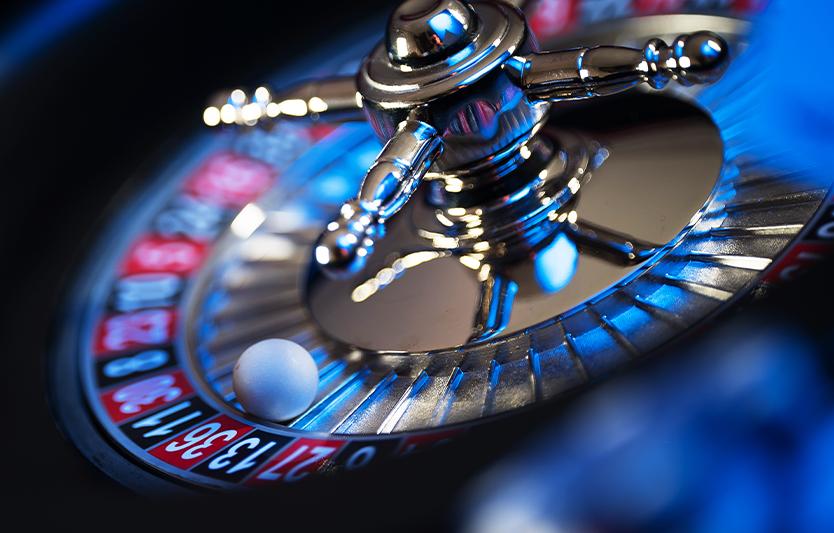 Правила и секреты игры в рулетку